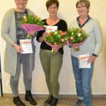 Sportabzeichen Jubilare 2019